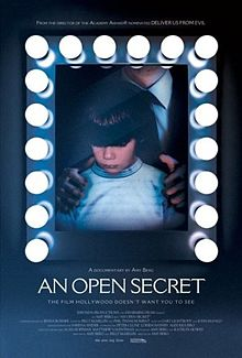 an-open-secret-poster