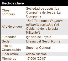 jesuitashechos