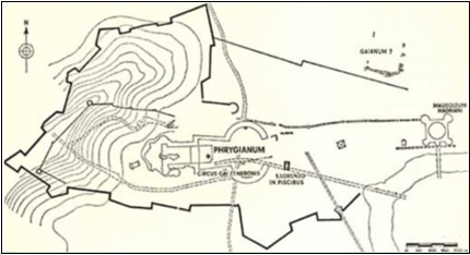 rome_phrygianum_layout