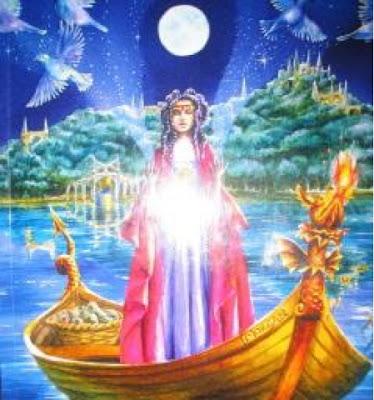 goddessboat