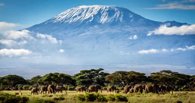 africa-kenya-tanzania-kilimanjaro