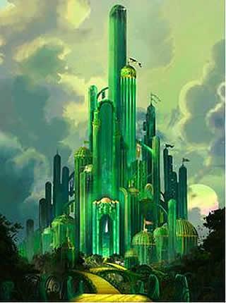 la-città-di-smeraldo