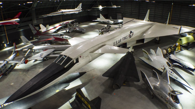 10_XB_70_AFB_Museum_Wright_Patterson