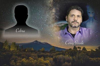 Entrevista de PFC con Cobra y CoreyGoode