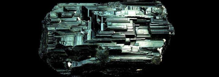 Turmalina Negra — El AnclaProtectora
