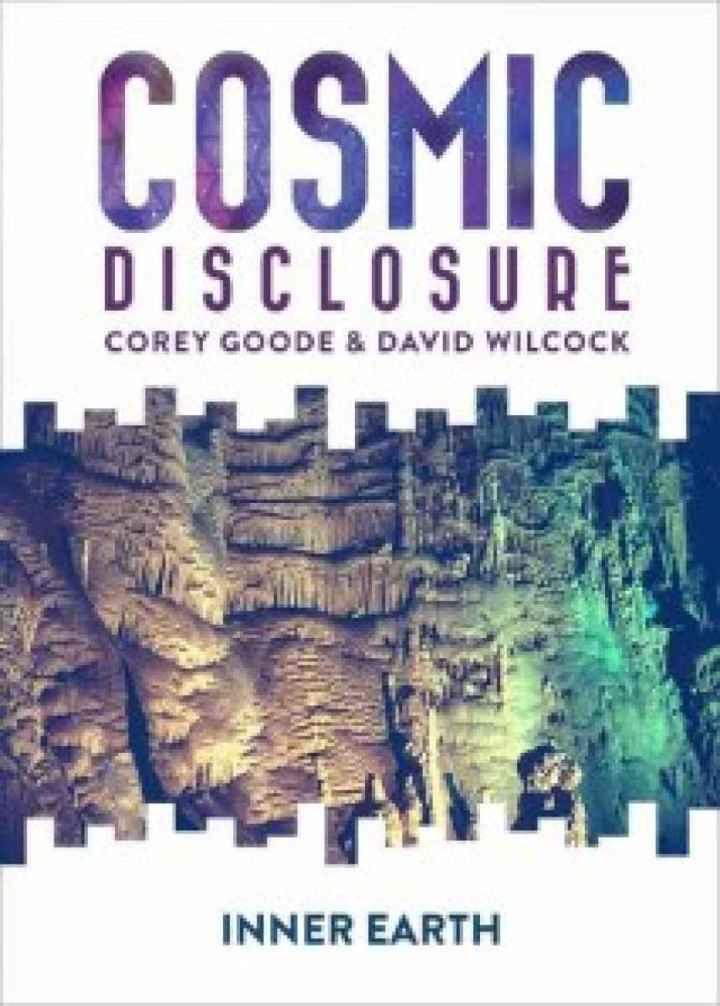 Revelación Cósmica: Introducción al interior de laTierra