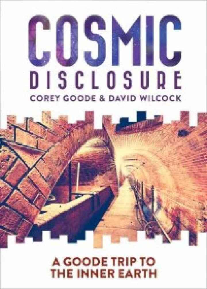 Revelación Cósmica: Goode visita la TierraInterior