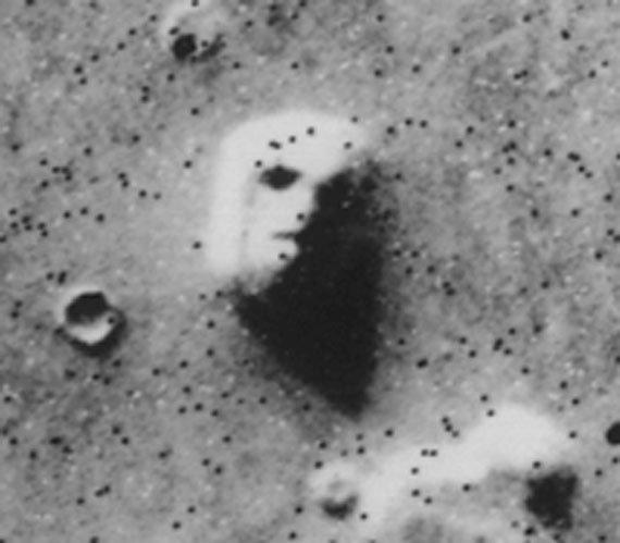 face-mars
