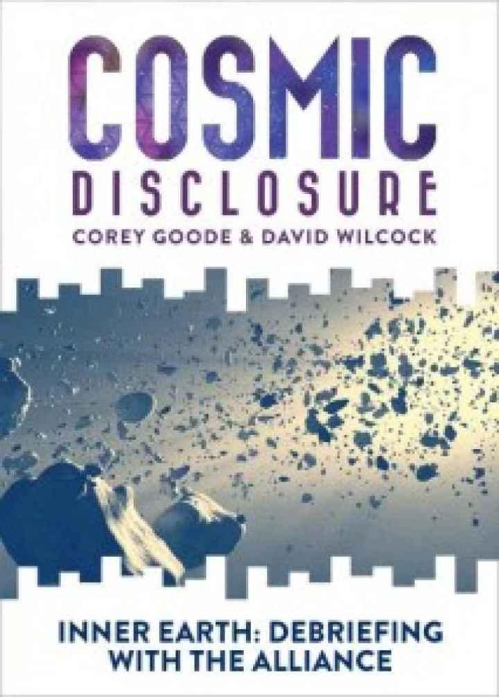 Revelación Cósmica: Tierra Interior — El Informe de laAlianza