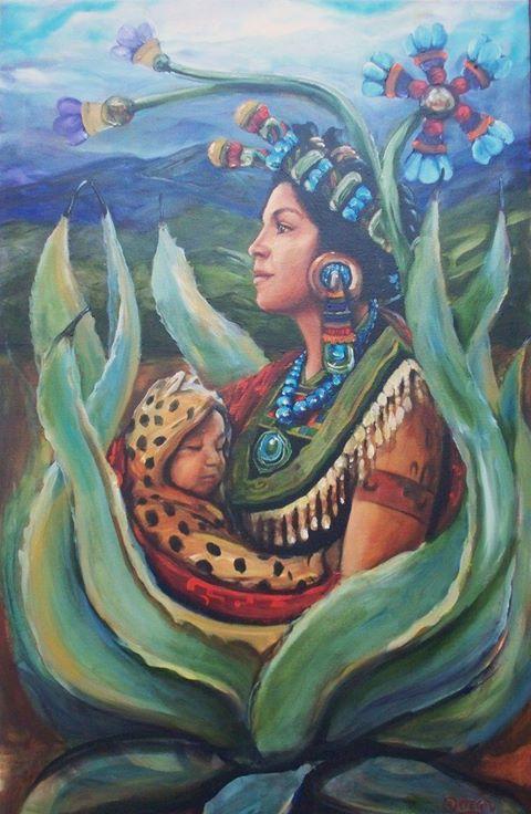 Meditación por México — 23 de Septiembre almediodía