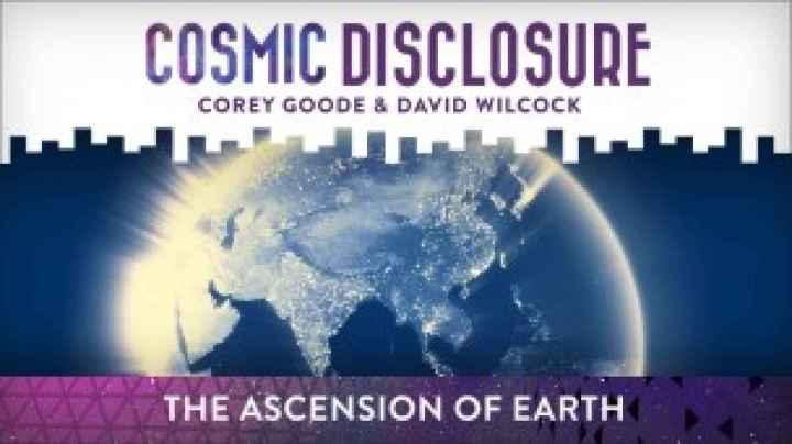 Revelación Cósmica: La Ascención de laTierra