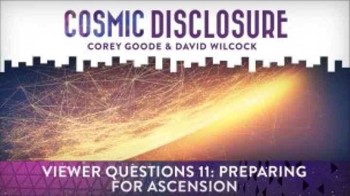 Revelación Cósmica: Preguntas de los Espectadores — Preparándose para laAscención