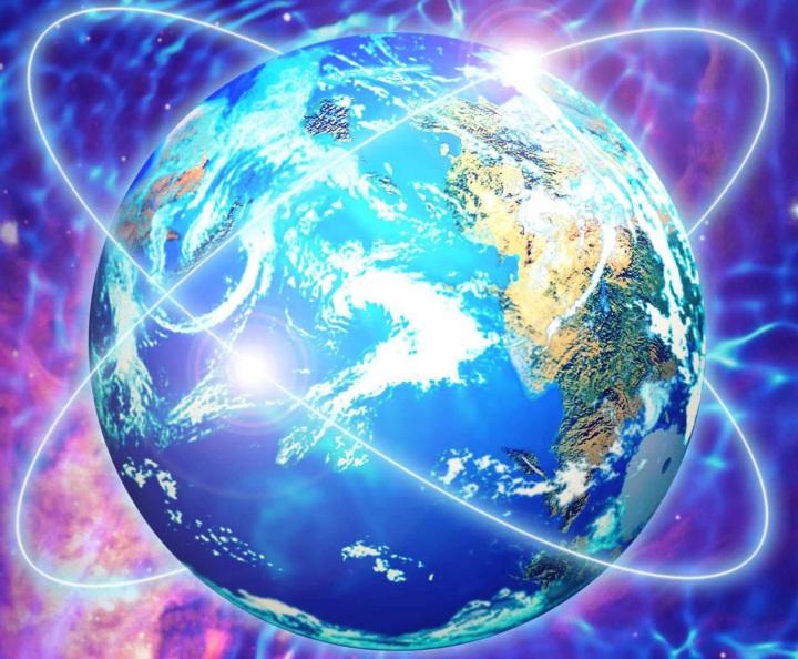 Yaldabaoth y parásitos plasmáticos — Meditación deDesprendimiento