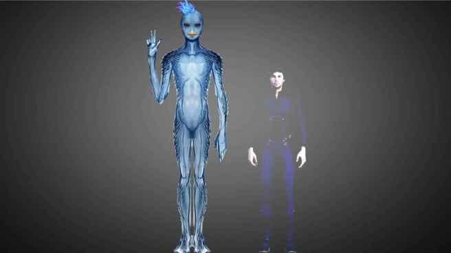 36_Ra_Tier_Eir_and_human