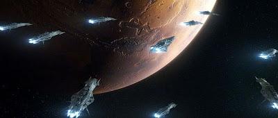 SSPMars-Fleet