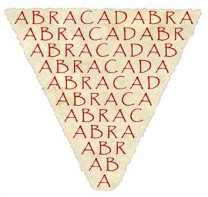 abracadabra-triangle