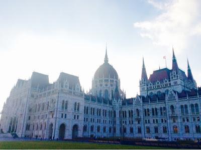Taller en Budapest conUntwine