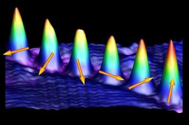 Anti-gravedad cuántica es replicadaexitosamente