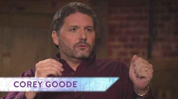 Actualización de Corey Goode — Noticias sobre la Alianza SSP, la Flota Obscura y losAnshar
