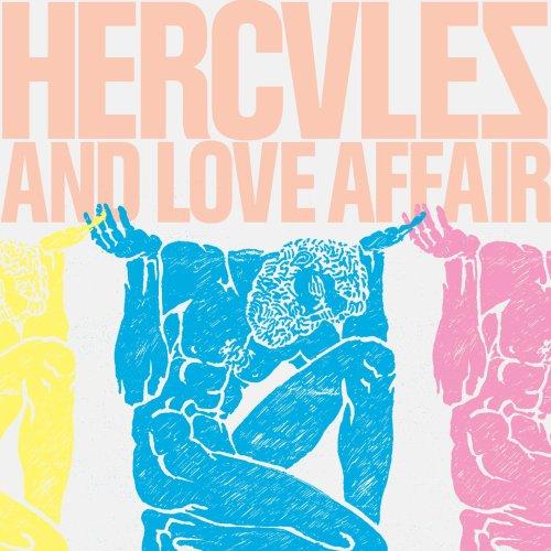 Sonidos de Liberación: Hercules & Love Affair —Blind