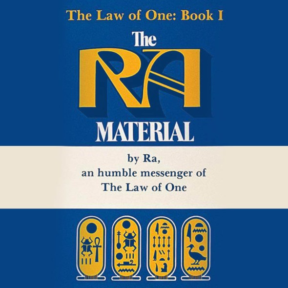 Law of One Book 1