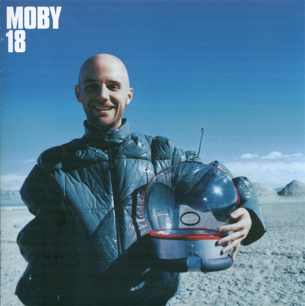 Sonidos de Liberación: Moby — We Are All Made of Stars