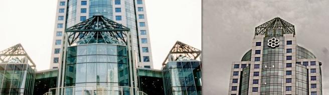 metrohall