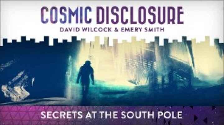 Revelación Cósmica: Secretos en el PoloSur