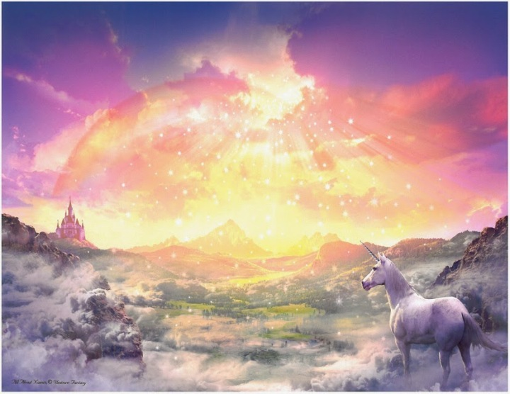 unicornlandscape