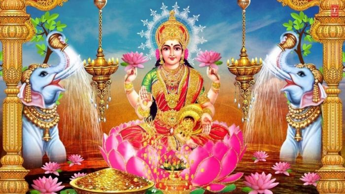 Sonidos de Liberación: Anuradha Paudwal — LakshmiChalisa