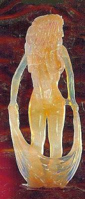 Opal Goddess