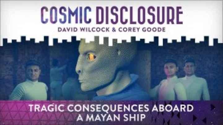 Revelación Cósmica: Consecuencias Trágicas a Bordo de una NaveMaya