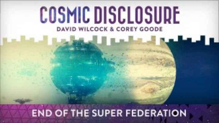 Revelación Cósmica: El Final de la Super-Federación