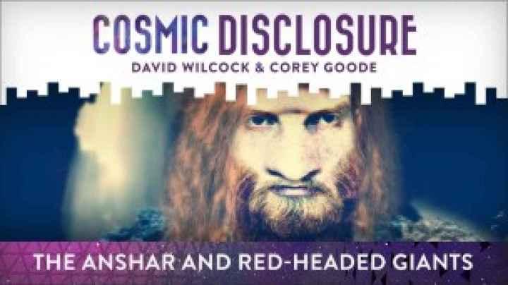 Revelación Cósmica: Los Anshar y GigantesPelirrojos