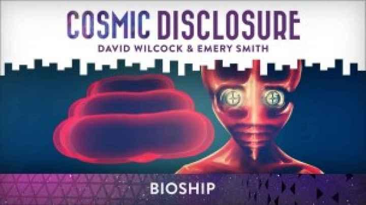 Revelación Cósmica: Bionaves