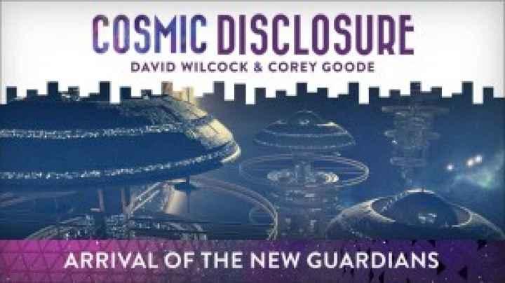 Revelación Cósmica: El Regreso de losGuardianes