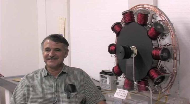john-bedini-generator