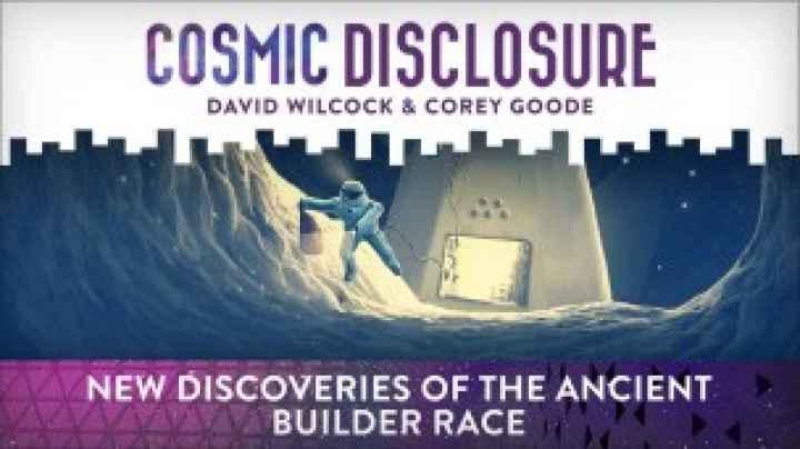 Revelación Cósmica: Nuevos Hallazgos de la Antigua RazaConstructora