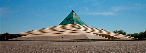 pyramidonshea