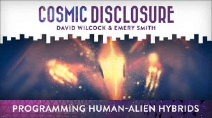 Revelación Cósmica: Programación de Híbridos Humanos-Alienígenas