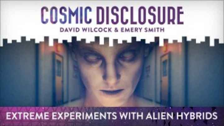 Revelación Cósmica: Experimentos Extremos con HíbridosAlienígenas