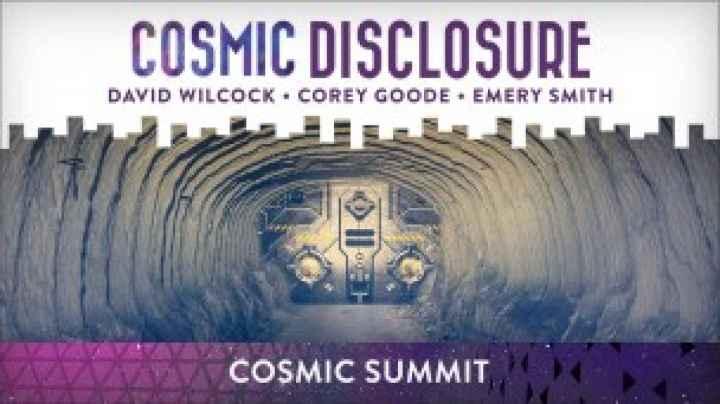 Revelación Cósmica: CumbreCósmica