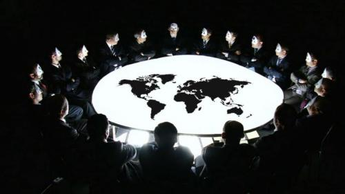 El Principio del Fin de la Era Bilderberg/Soros