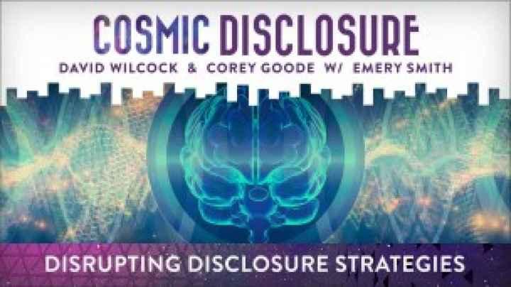 Revelación Cósmica: Estrategias para Interrumpir laDivulgación