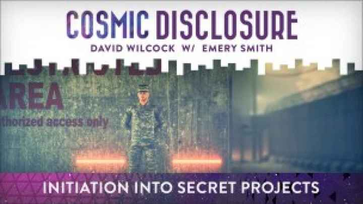 Revelación Cósmica: Iniciación en ProyectosSecretos