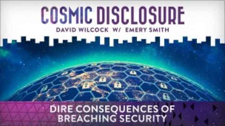 Revelación Cósmica: Las Graves Consecuencias de Violar laSeguridad