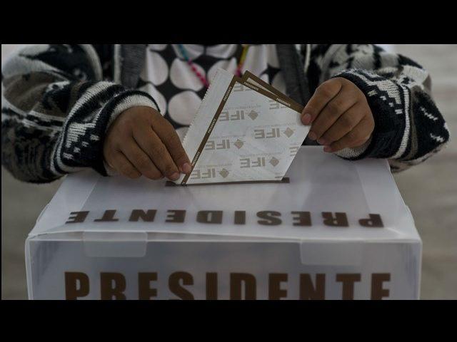 Más de 100 políticos mexicanos han sido asesinados desde el 2017:Estudio