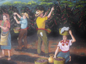 2015-central-america-25-huehuetenango-mural-in-the-cafe-museo