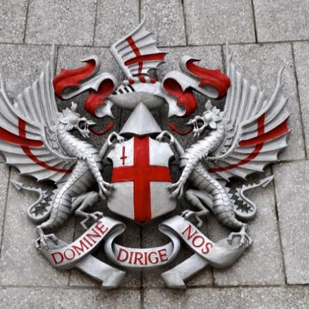 La Ciudad Templaria de la Corporación deLondres