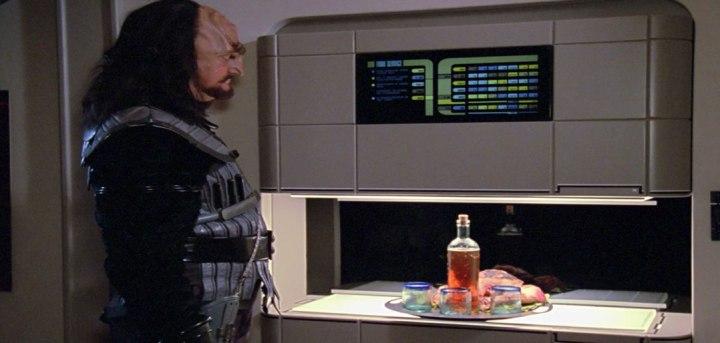 """Nuevo """"replicador"""" tipo Star Trek prepara comida en 30segundos"""